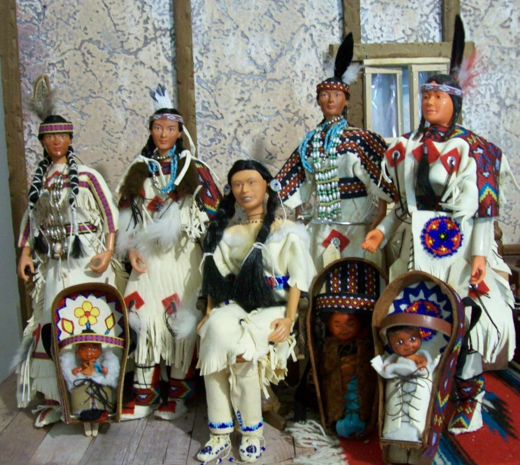 Native american indian clothing stores